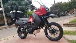 Klr 650 Mod 2012