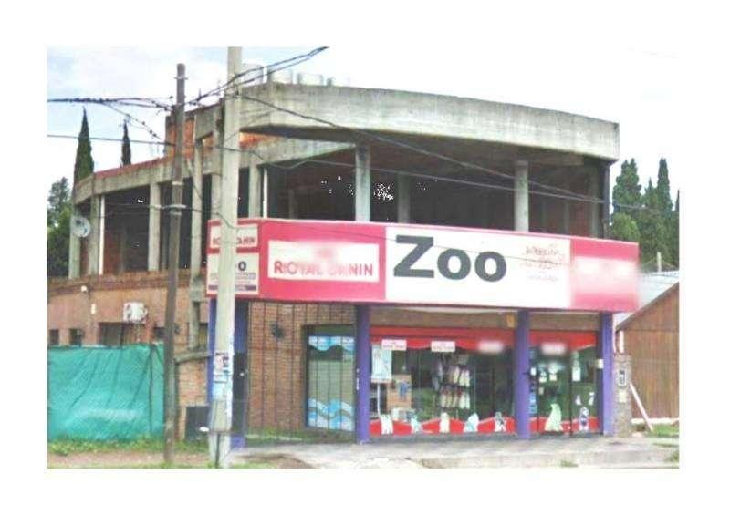 EN ALQUILER. LOCAL en Planta Alta 130m2 c/ acceso vehicular. Av Del Libertador 7743, San Miguel