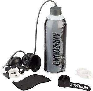 Corneta de aire Airzound para bicicleta