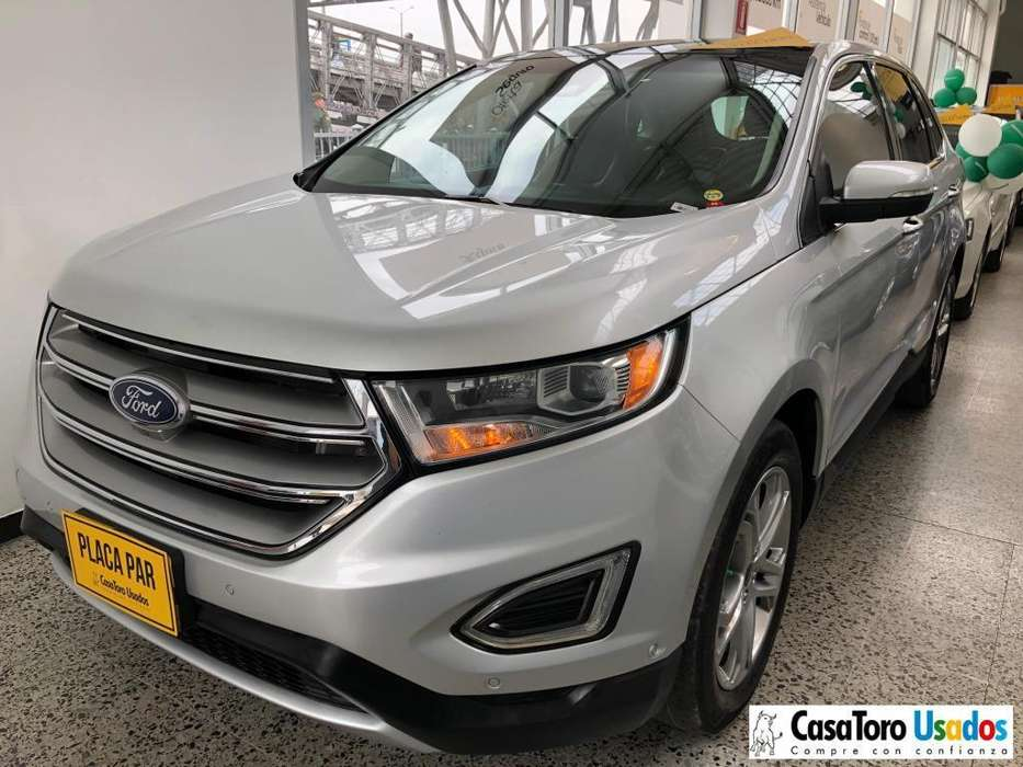 <strong>ford</strong> Edge  2016 - 31500 km