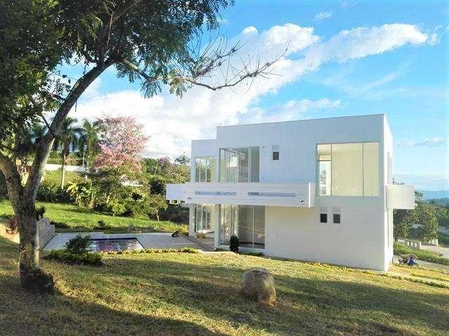 Casa campestre en fusagasuga 56805