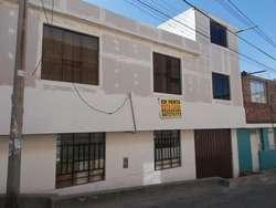 Se vende casa en Alto Selva Alegre