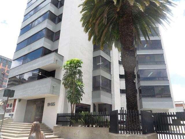 Amplia <strong>oficina</strong> de 107 mt2 ubicada en Quinta Camacho 58526