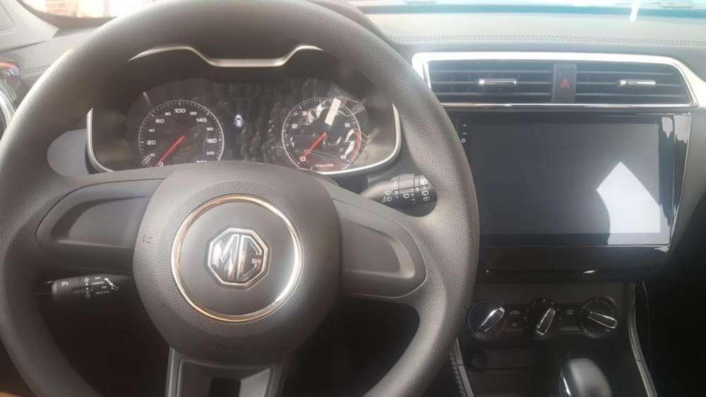 MG 5 Turbo 2019 - 0 km