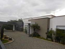 Casa campestre en venta via pueblo tapao Armenia - wasi_623220