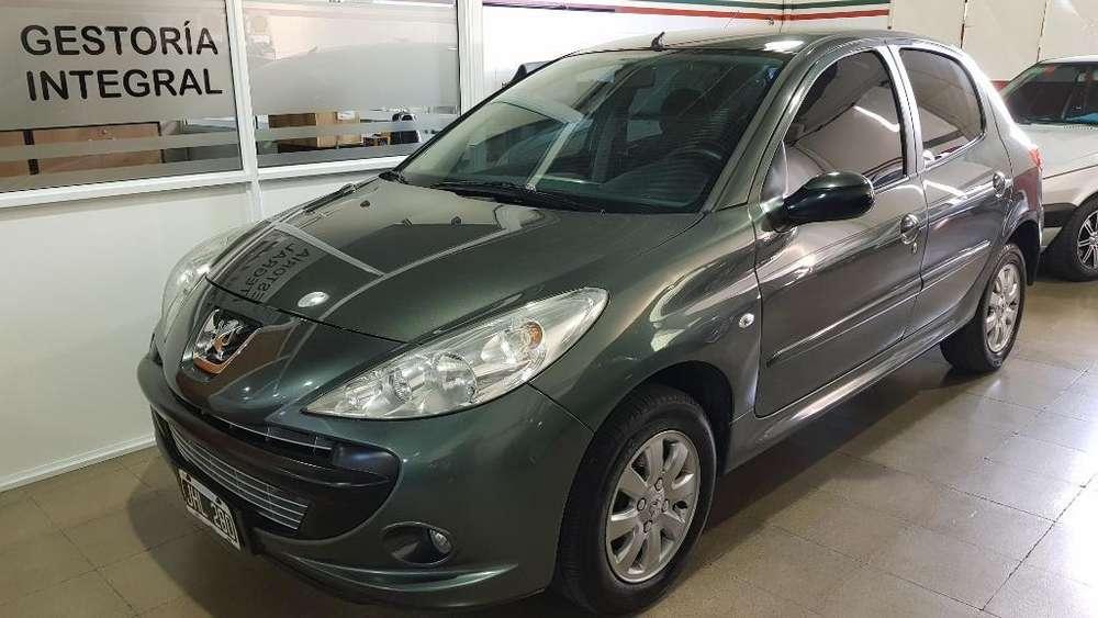 Peugeot 207 2010 - 116000 km