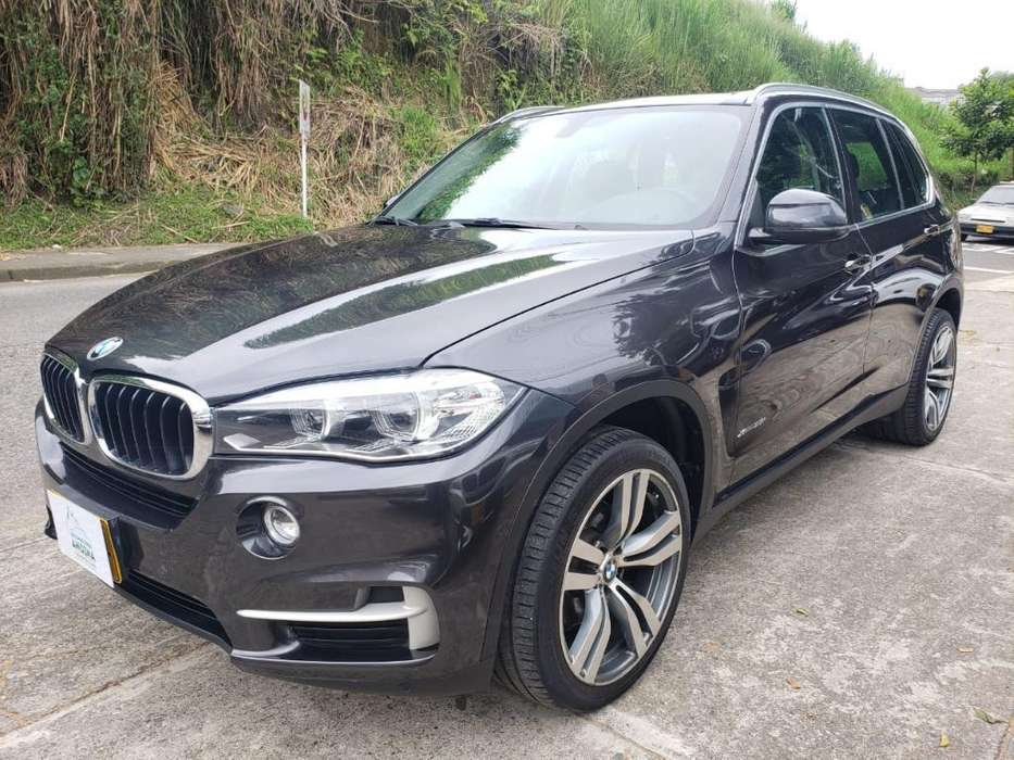 <strong>bmw</strong> X5 2017 - 18200 km