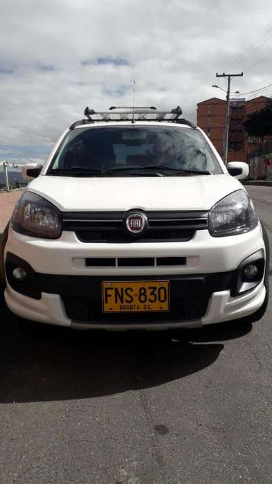<strong>fiat</strong> Uno  2018 - 35000 km