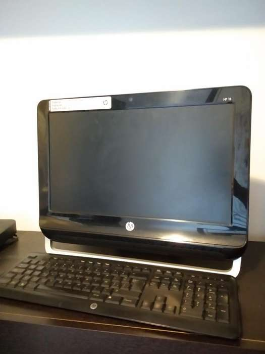 All-in-one Hp Hp18