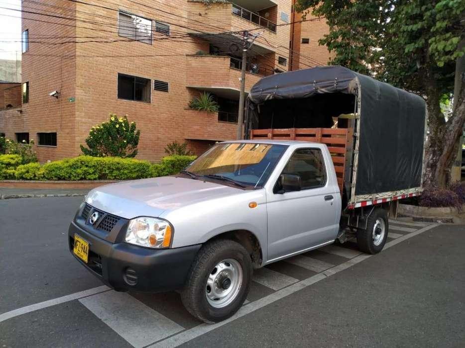 Nissan Frontier 2013 - 88000 km