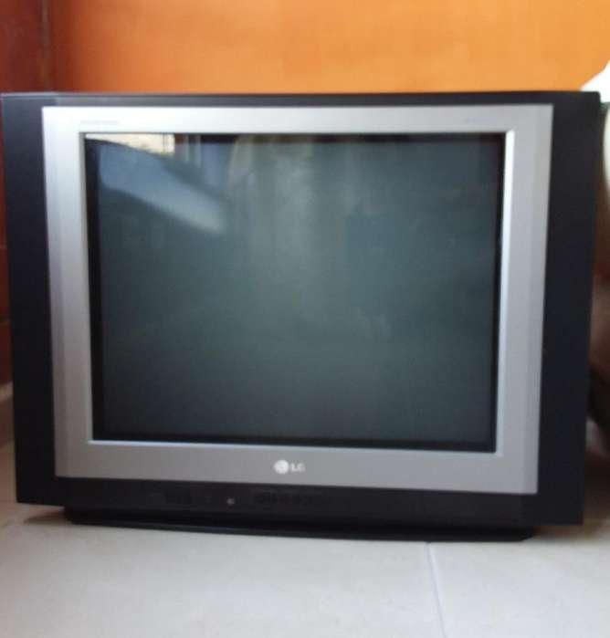 <strong>televisor</strong> Lg
