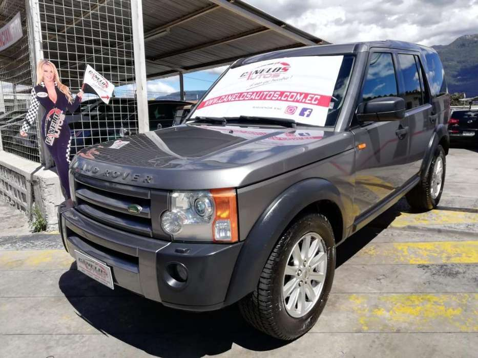 Land <strong>rover</strong> Discovery 2007 - 213000 km