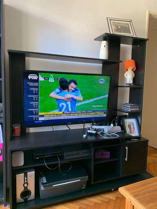 Rack/mueble Tv 42