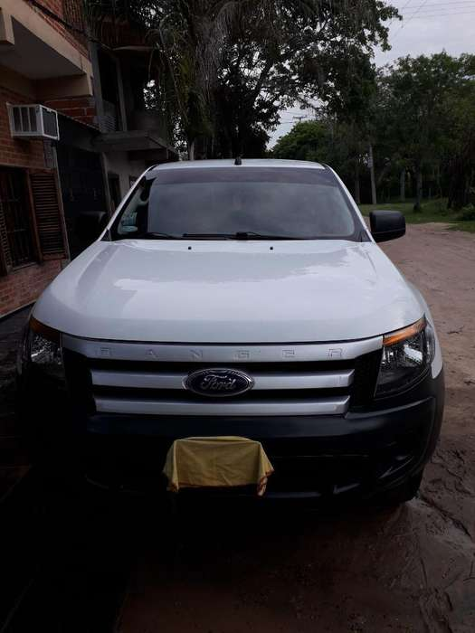 Ford Ranger 2015 - 67000 km