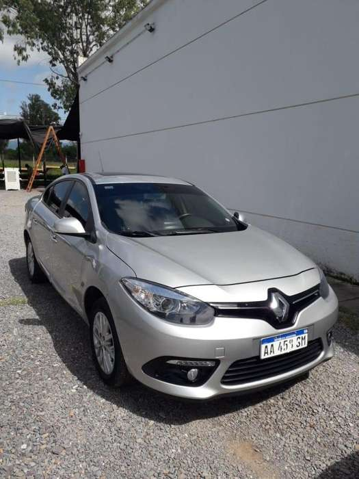 Renault Fluence 2016 - 51953 km