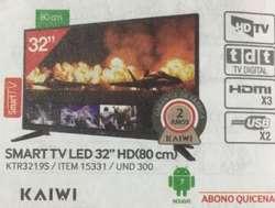 Tv a Credito Facil Financiacion