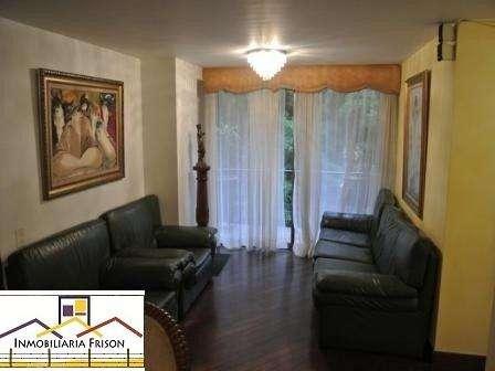 Alquiler de Apartamentos Amoblados en el Poblado San Fernando Plaza Cód. 6312