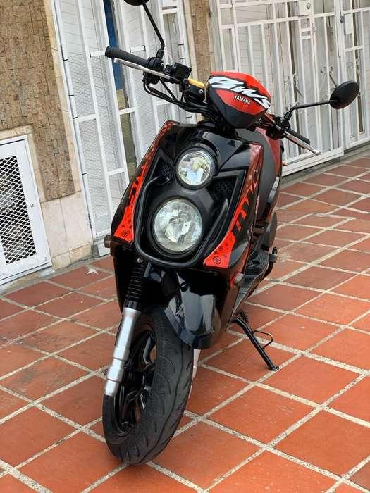Se Vende <strong>yamaha</strong> Biwis 2012