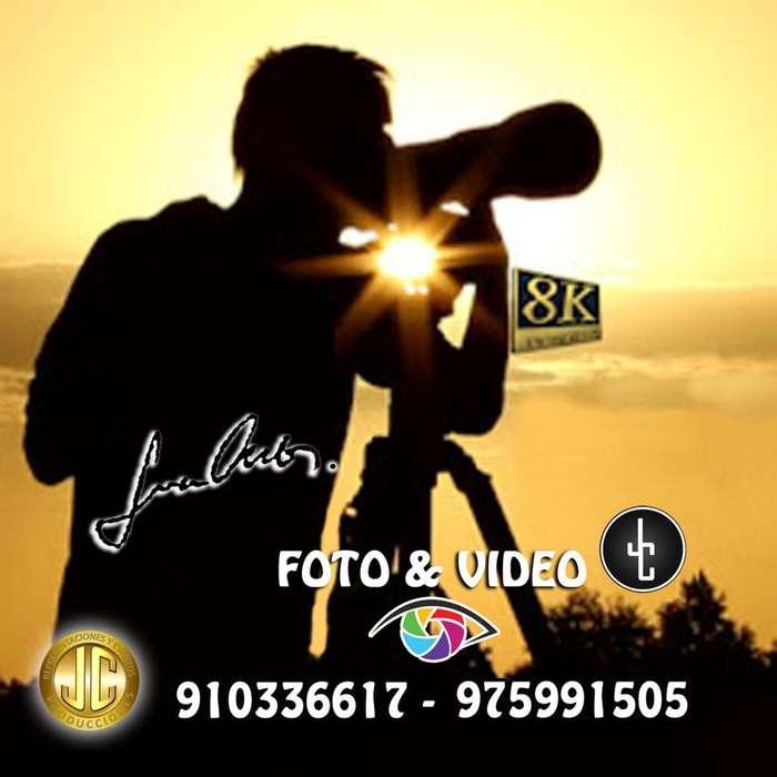 FOTOGRAFIA Y FILMACIONES - PAITA