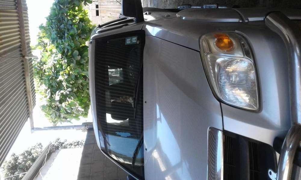 Mazda BT-50 2012 - 128000 km