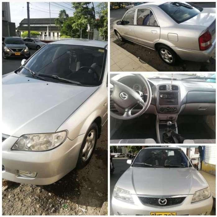 Mazda Allegro 2005 - 230000 km