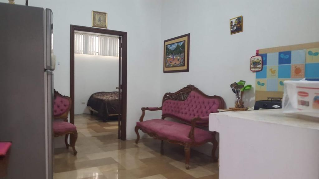 Alquiler Suite Amoblada Kennedy Guayaqui