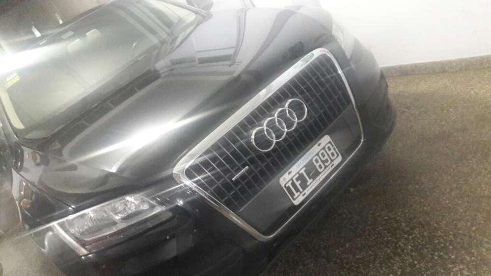Audi Q5 2009 - 130000 km