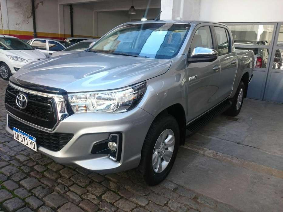 <strong>toyota</strong> Hilux 2019 - 2000 km