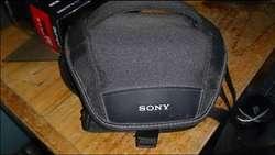Camara Sony Hx 300