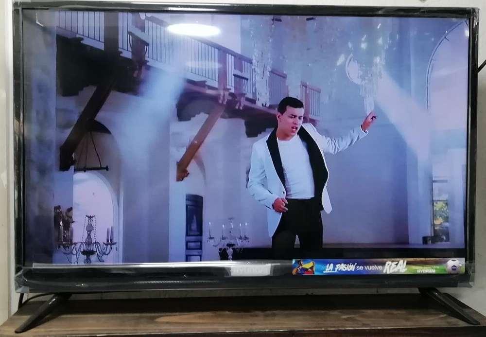 Vendo <strong>televisor</strong> Hyundai Smart Tv 32''