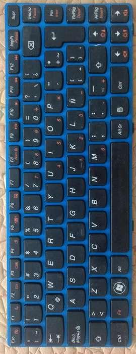Teclado Lenovo Ideapad Z470 Z475 Z370 Z375