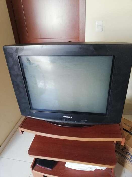 Televisor Samsung (negociable)