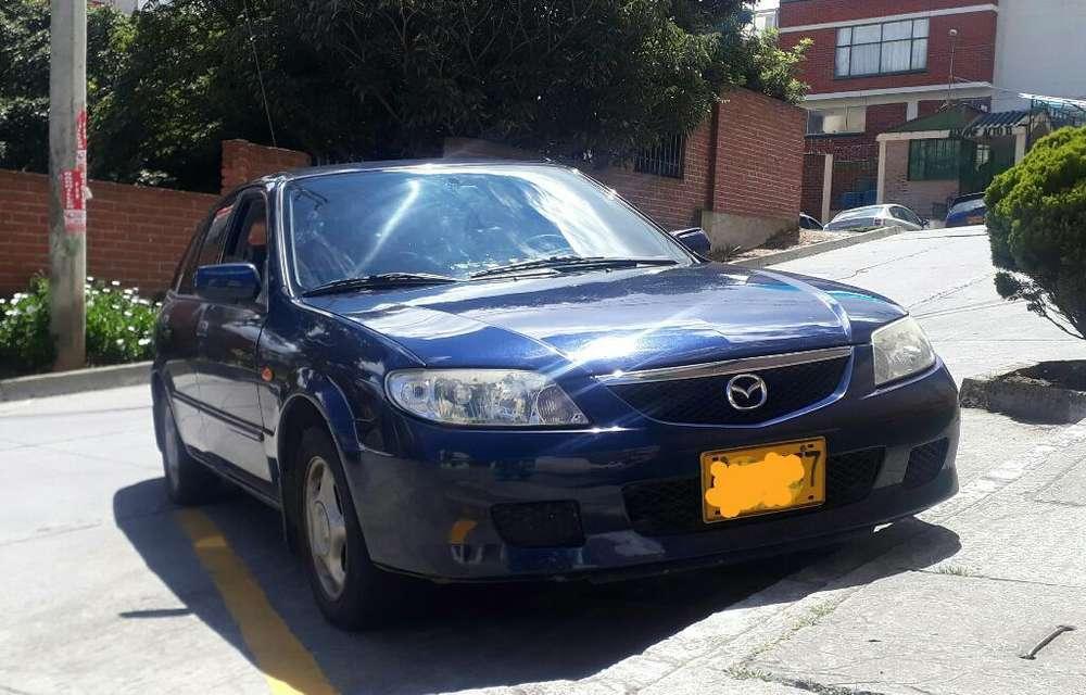 Mazda Allegro 2003 - 240000 km