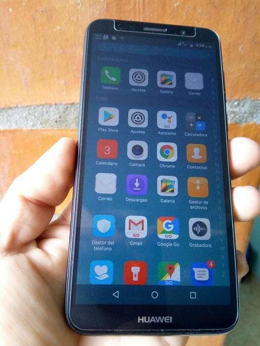 <strong>celular</strong> Huawei Y5 Lite 2019