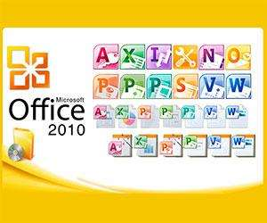 Office 2010 Profesional Word excell Outlook etc CHAVEZ COMPUTACION