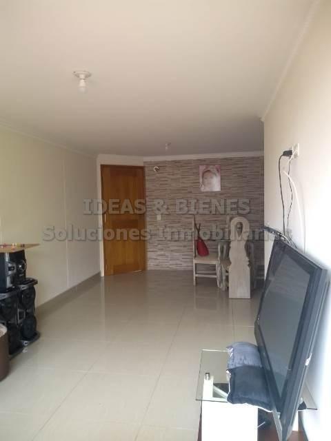 Apartamento En Venta Belen Sector Loma De Los Bernal Código:809122