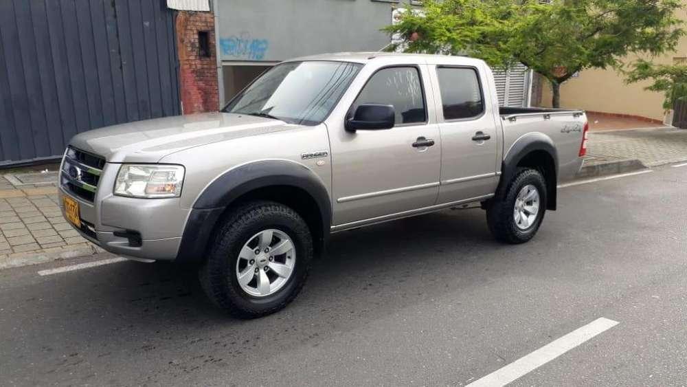 Ford Ranger 2009 - 152000 km