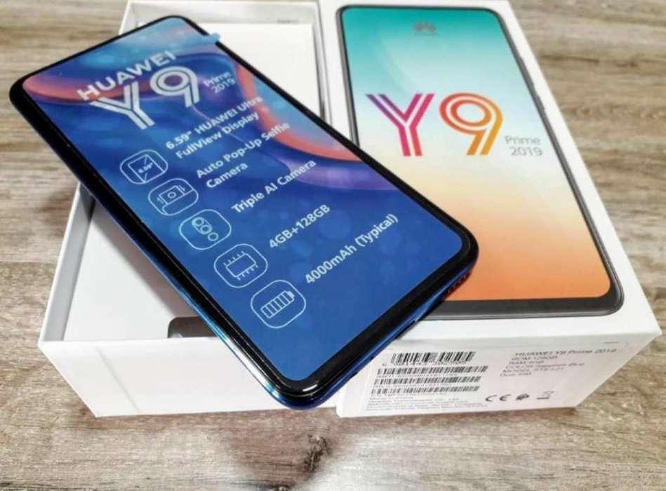 Cambio Y9 Prime por iPhone