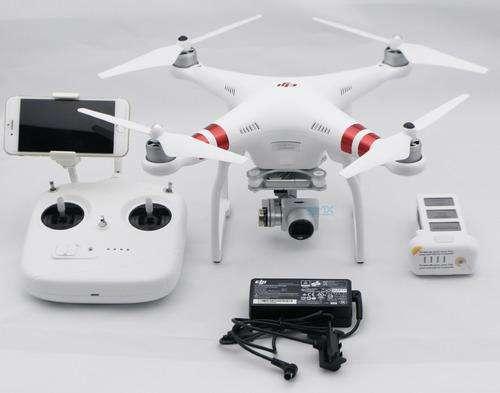 Drone DJI Phantom 3 Standard Quadcopter