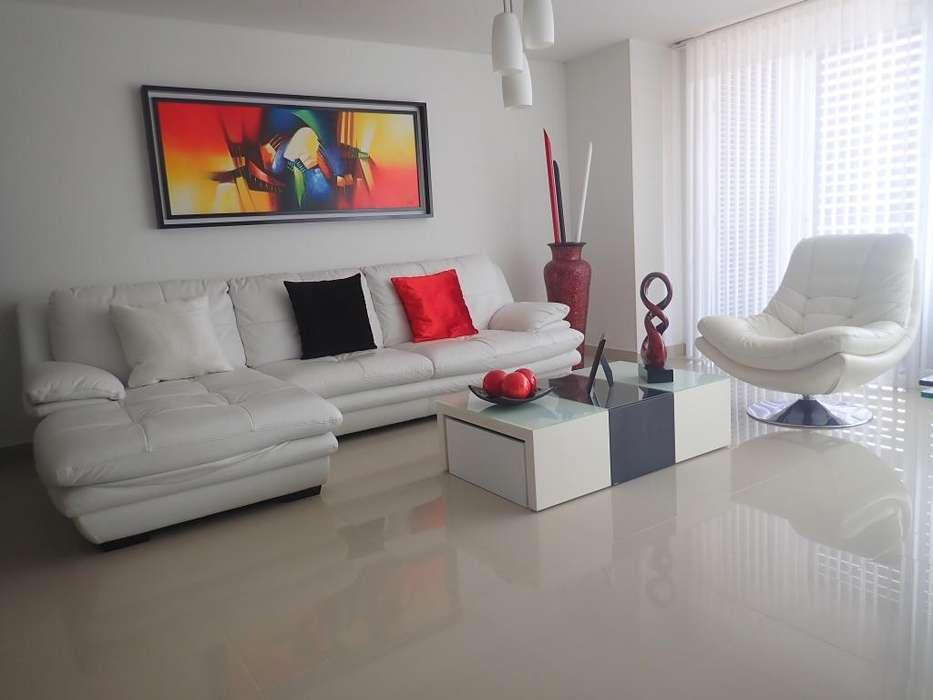 Venta Fabuloso Apto 185 m2 - 4 parqueaderos- Aconkagua -Cabecera- Bucaramanga
