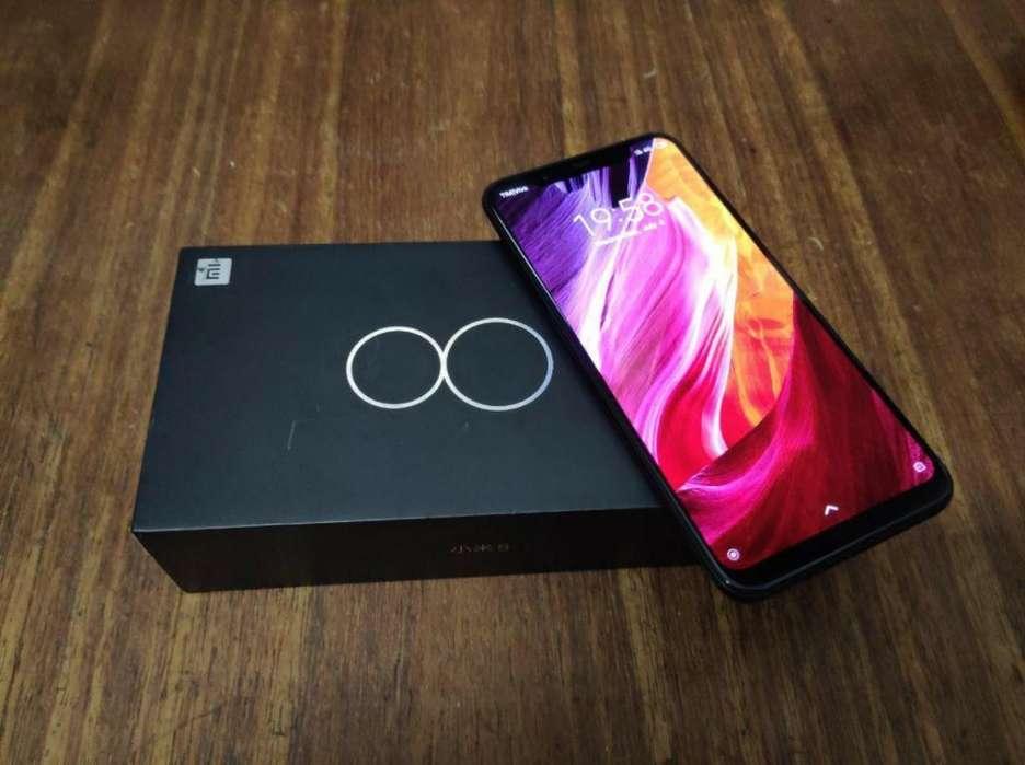 Xiaomi Mi8 64gb