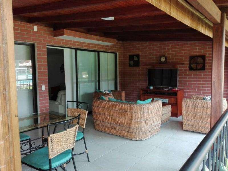 Casa Condominio En Venta En Cali <strong>ciudad</strong> Jardín Cod. VBINH-792