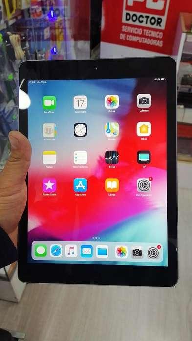 iPad Air Dos