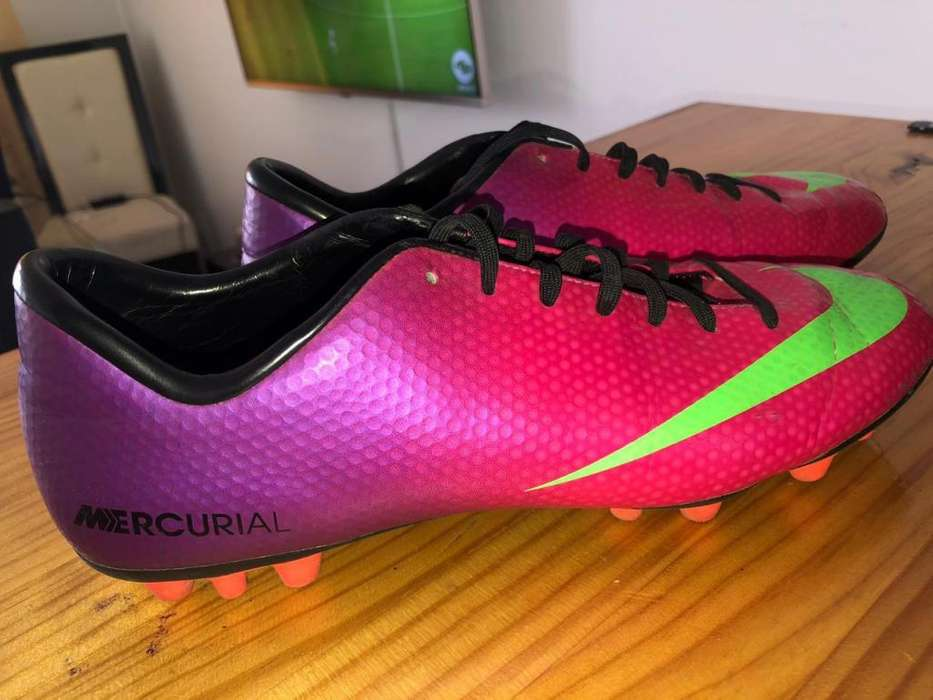guayos Nike Mercurial Vapor IX