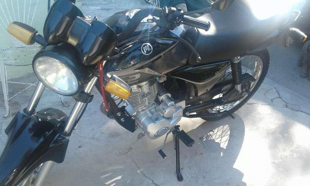 Motomel 150cc S2