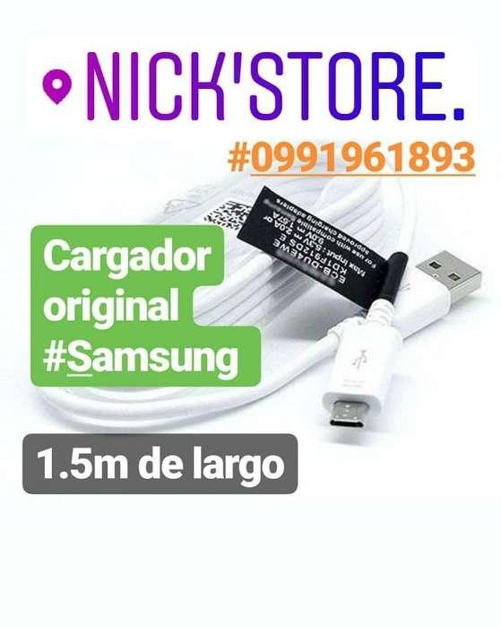 Cargador Original para Samsung Y Todo Ce
