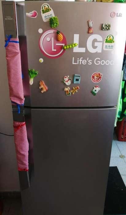 Refrigeradora Lg Excelente Estado