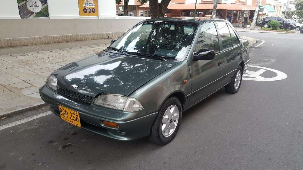 Chevrolet Swift 1995 - 150000 km