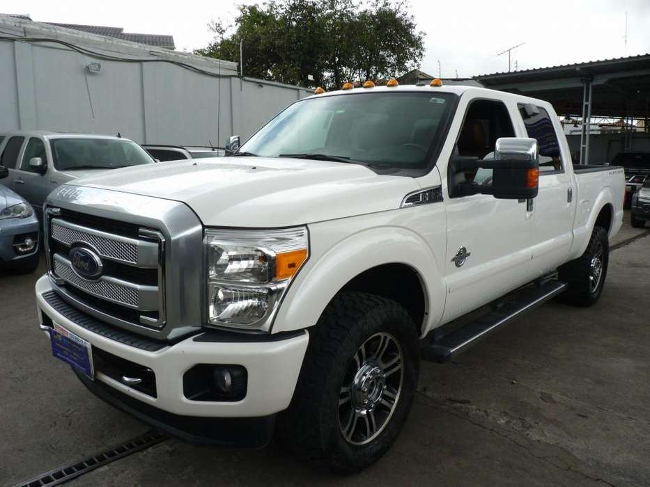 <strong>ford</strong> Otro 2014 - 73294 km
