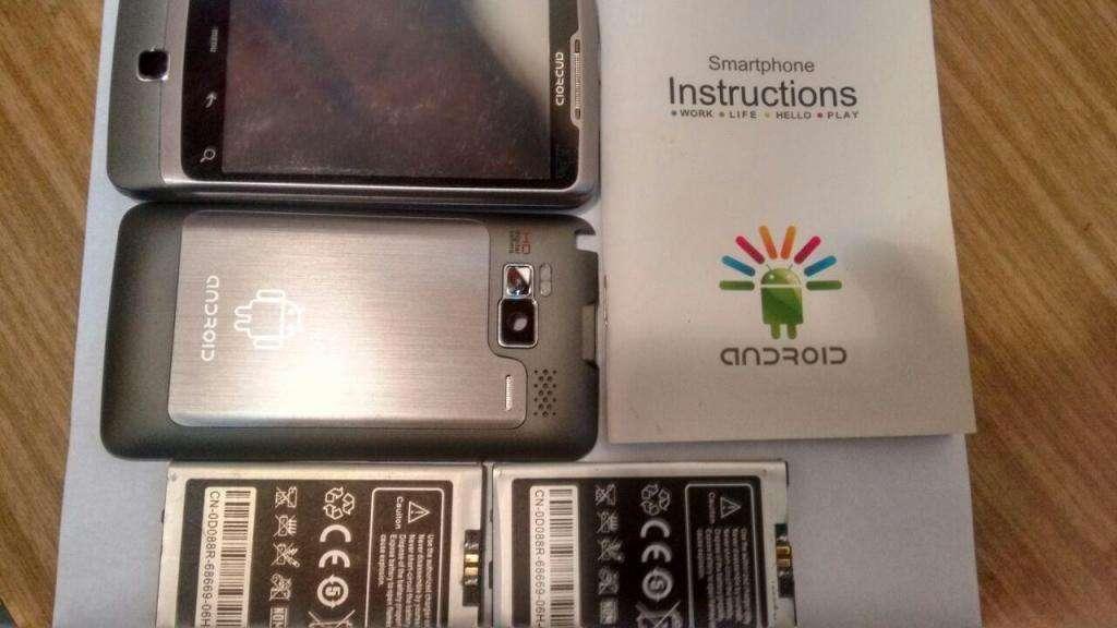 Smartphone Android A5000 A Reparar